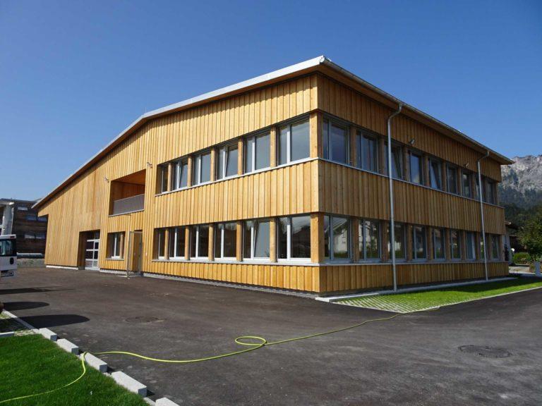 Bürogebäude in St. Johann i. T.