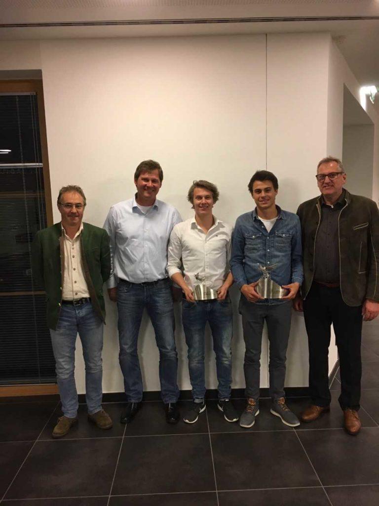 Landeslehrlingswettbewerb 2018